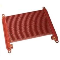 Eļļas radiators 50U-1405010