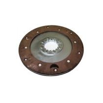 Bremžu disks 85-3502040-A1 Ø205mm #10,5mm