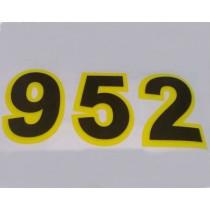 """Uzlīmes MTZ """"952"""""""