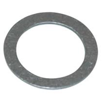 Regulētāja paplāksne Ø110/140-0,1mm DIN 988