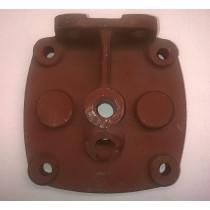 Degvielas filtra vāks А65.01.004-03