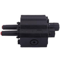 Monobloks ar hidrosadalītāju DLM122 90L/min