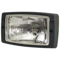 Priekšējā luktura reflektors  H4 12V 60/55W