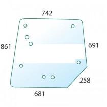 Aizmugures stikls 3715438M1