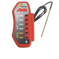 Elektriskā gana testeris AKO 1000-10000V