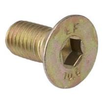 Bultskrūve M12x25 10,9 Famarol