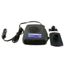 Kabīnes ventilators-sildītājs 12V 150W