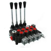 Hidrosadalītājs P80/4xA1 80l/min