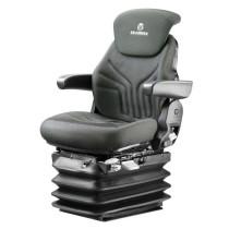 Sēdeklis ar pneimatisku balstiekārtu 12V Maximo Comfort
