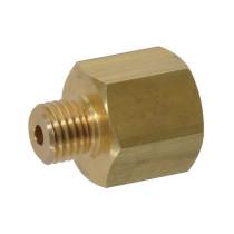 Adapteris M10x1 - M12x1,5