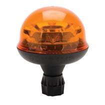 Bākuguns ar elastīgu stieni 12/24V 9W LED