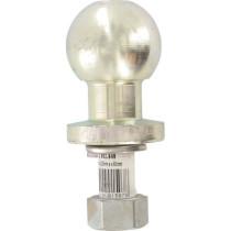 Āķa lode ar uzgriezni Ø19/50-40mm ISO1103
