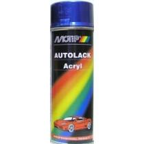 Zila aerosola krāsa 400ml