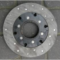 Jūgvārpstas sajūga disks Т25-1601160-V2