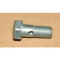 Caurules bultskrūve M10x1 L-20/25mm 240/36-1104787 OR.