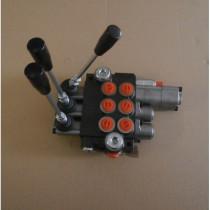 Hidrosadalītājs P40/3 A1x2+K16 40L/min