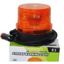 Bākuguns ar magnētu LED 12V