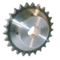 Diska ritenis 08B-1 z-25  Ø20mm DIN 8187