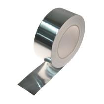 Alumīnija lente  48mmx45m, -20C - +120C