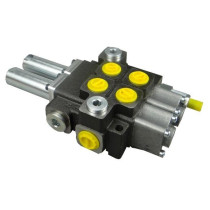 Hidrosadalītājs P40/2xA1 40L/min