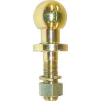 Āķa lode ar uzgriezni Ø50mm ISO1103